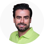 Zahntechniker Theo Michalopoulos