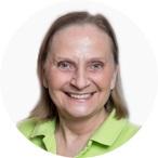 Zahnärztin Lidia Staffehl